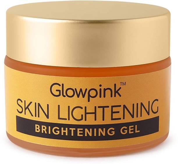 Glowpink Skin Lightening & Brightening Gel