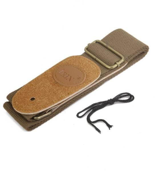 Hauck Adjustable Guitar Strap for Folk/Acoustic/Electri Guitar Nylon Strap