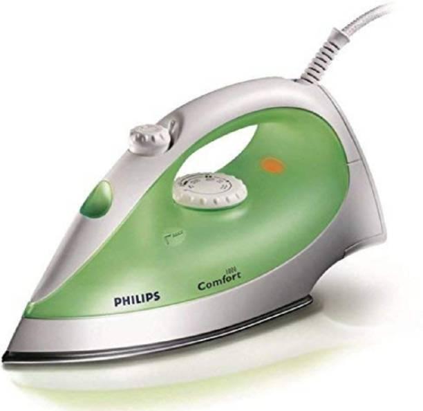 SAI KRISHNA Philips GC1010 1200 W Comfort Steam Spray Iron (Green) 1200 W Steam Iron