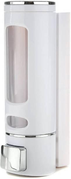 PRR Collection Capsule Style Soap Handwash Dispenser Gel, Soap, Shampoo Dispenser 400 ml Liquid, Soap, Sanitizer Stand, Gel Dispenser