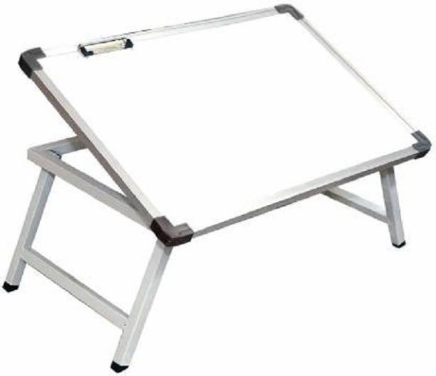 Divyam Metal Portable Laptop Table