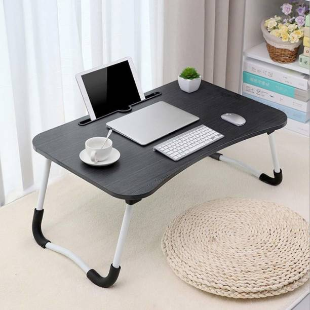 FABB Wood Portable Laptop Table