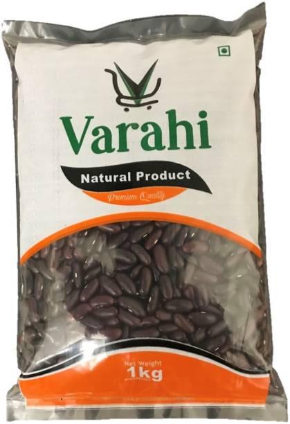 Varahi Rajma (Whole)