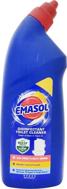 EMASOL Disinfectant Liquid Toilet Cleaner