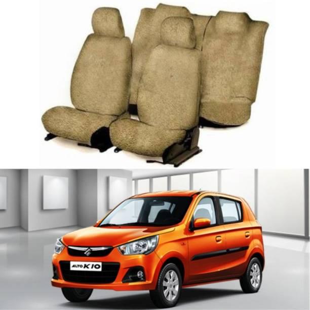 Chiefride Cotton Car Seat Cover For Maruti Alto K10