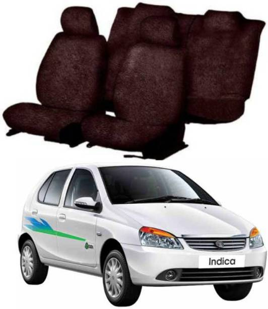 Chiefride Cotton Car Seat Cover For Tata Indica