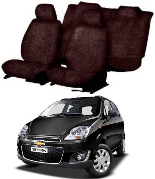 Chiefride Cotton Car Seat Cover For Chevrolet Spark