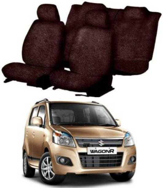 Chiefride Cotton Car Seat Cover For Maruti WagonR