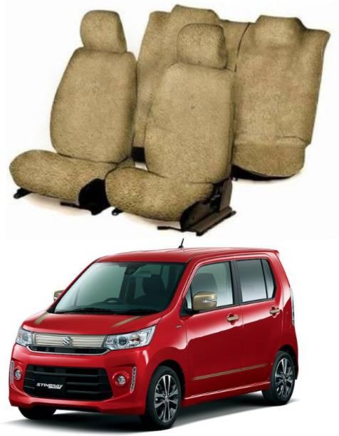 RUFUS Cotton Car Seat Cover For Maruti WagonR Stingray