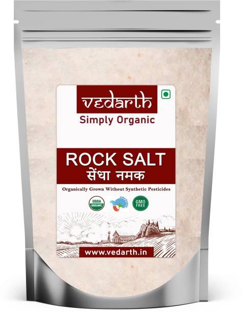Vedarth Authentic Rock Salt Powder Rock Salt