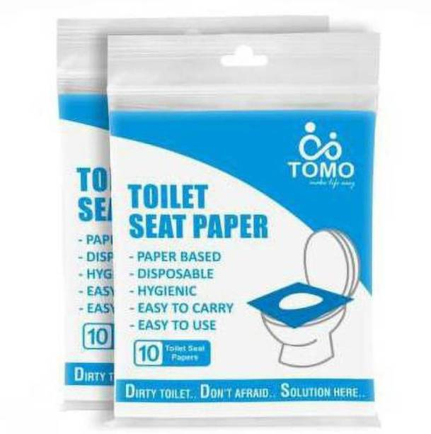 TOMO Paper Toilet Seat Cover