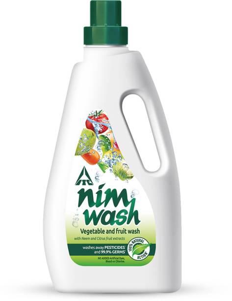 Nimwash Vegetable & Fruit Wash