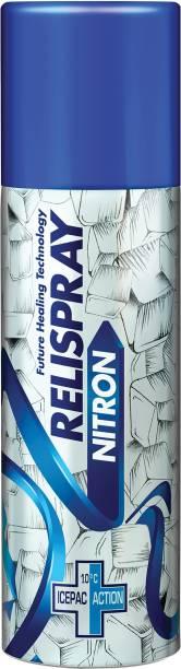 Relispray Nitron Spray