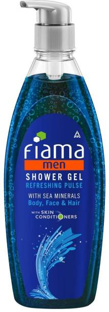 Fiama Men Men Refreshing Pulse