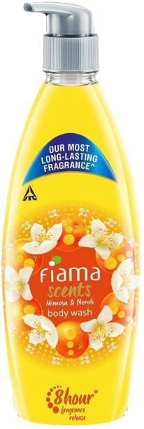 FIAMA Scents Mimosa & Neroli