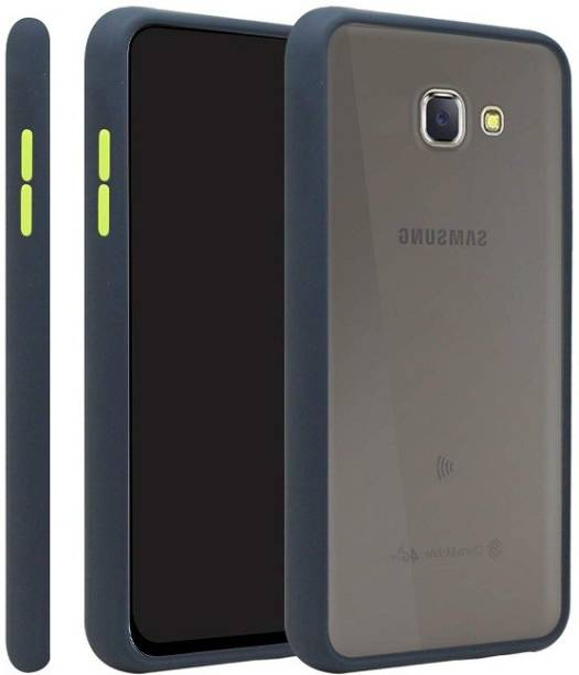 Power Back Cover for Samsung Galaxy J7 Prime