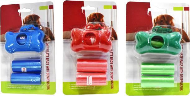 Petguru India Dog Waste Pickup Bags
