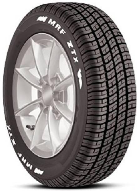 MRF ZTX 4 Wheeler Tyre