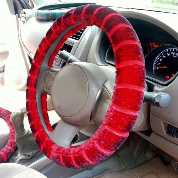 CS GLARE Steering Cover For Universal For Car Universal For Car