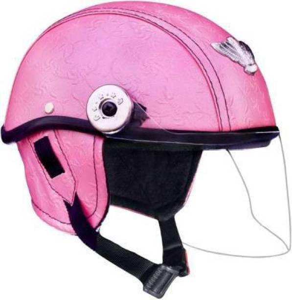 FDS CAP Motorbike Helmet