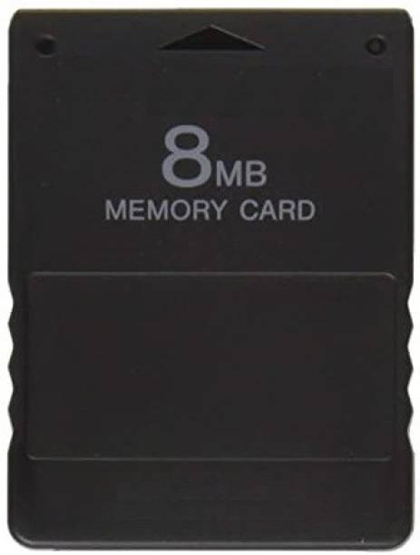 Clubics PS2 8 MB Compact Flash Class 2  Memory Card