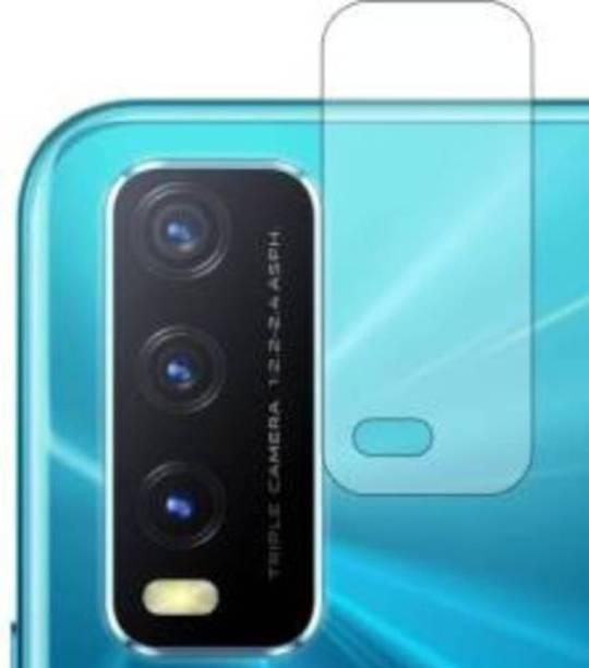 zms Back Camera Lens Glass Protector for vivo y20i