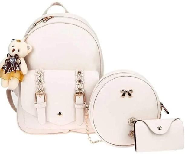 Prestigious SMART CHOICE Women's & Girls Backpack Backpack