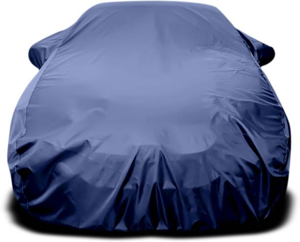 SWARISH Car Cover For Renault Triber (With Mirror Pockets)