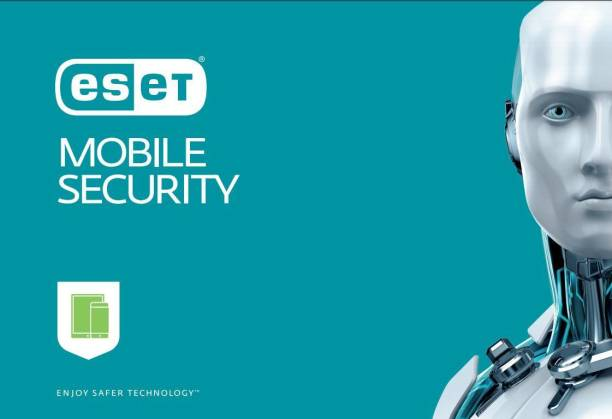 ESET 1 PC 1 Year Mobile Security (Email Delivery - No CD)