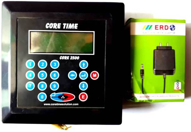 TRACEMOTOR AUTOMATIC SCHOOL BELL WITHOUT GOAN BELL Programmable Electronic Timer Switch