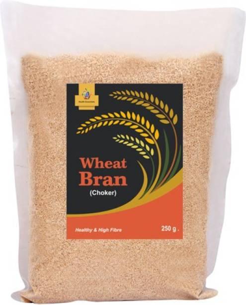 Jioo Organics Wheat Bran Or Choker 100% Natural