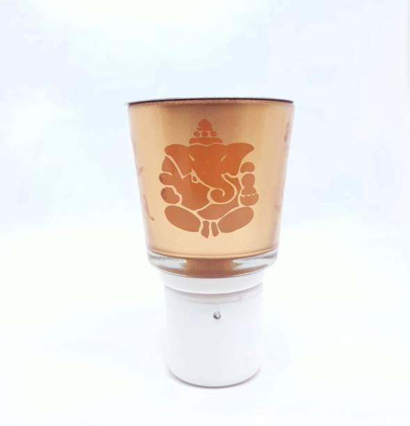 MDTL Glass Incense Holder