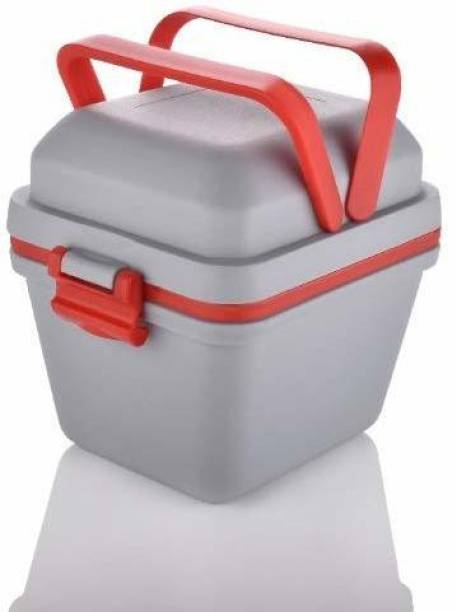 KEWIN Airtight Lunch Box Set 3 Containers Lunch Box