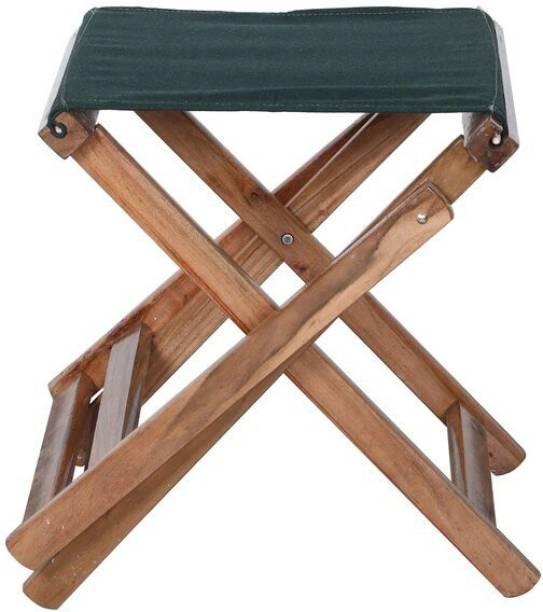 spacepanda Eric Solid Wood Outdoor Table