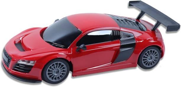 Tector 1:24 Mini Racing Rechargeable Rc Car