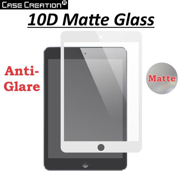Case Creation Tempered Glass Guard for Apple iPAD Mini 4