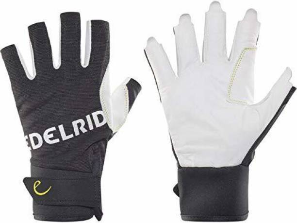 EDELRID Work Gloves Open Snow Large belaying Climbing Gloves