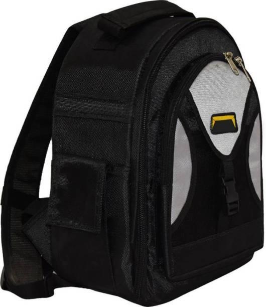 CAMSIYA Shoulder Backpack to Carry DSLR SLR Lens Camera Bag ( Black) Camera Bag (Black)  Camera Bag