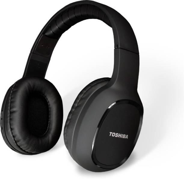 TOSHIBA RZE-BT162H Bluetooth Headset