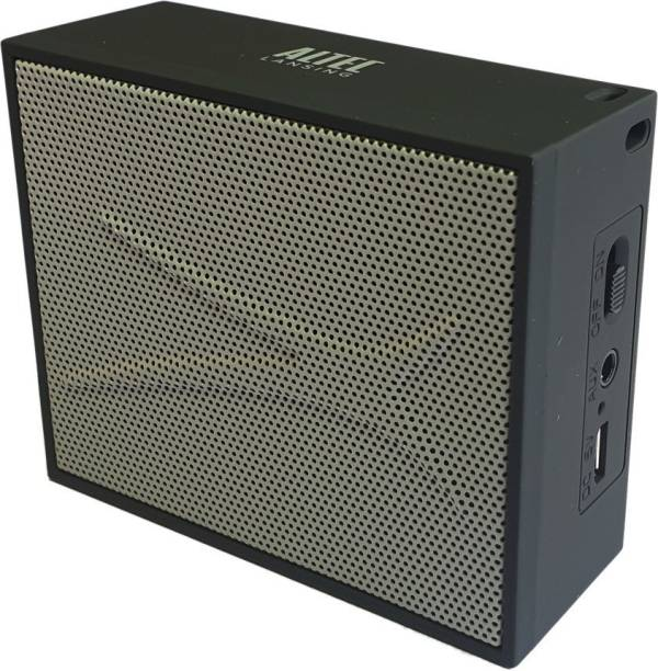 ALTEC LANSING AL-PT-04 2 W Bluetooth Speaker