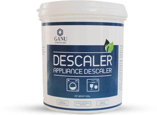 GANU Appliance Descaler (Make your appliance live longer)900g Detergent Powder 900 g