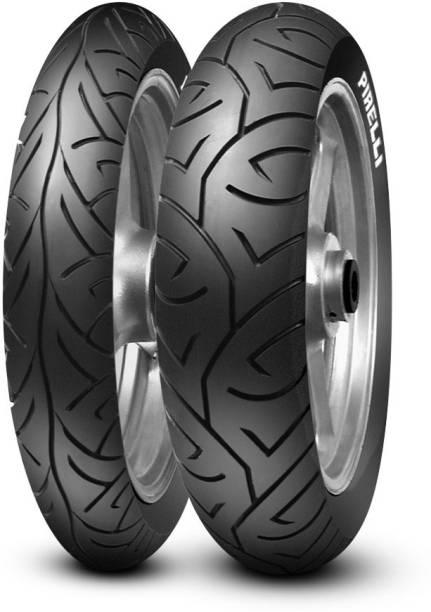 PIRELLI SPORT DEMON 130/70-18 63 H TL Rear Tyre
