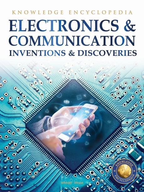 Inventions & Discoveries - Electronics & Communication