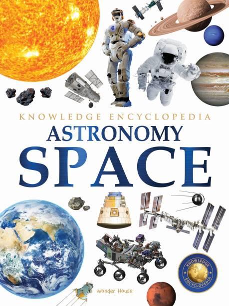 Space - Astronomy