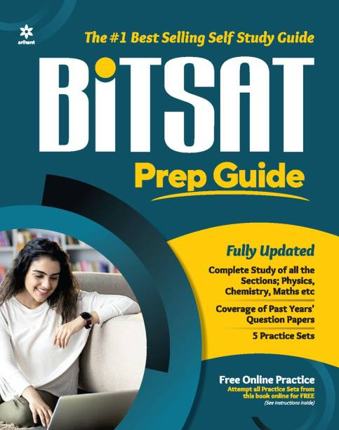 Prep Guide to Bitsat 2021