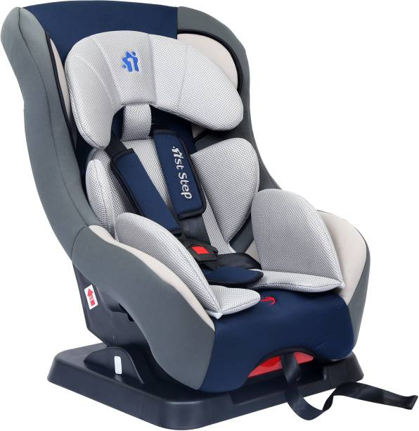1st Step Car Seat With 5 Point Safety Harness Baby Car Seat