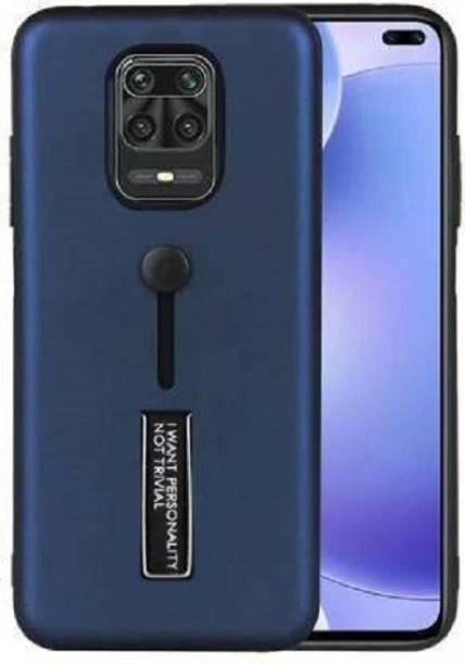 SANA CASE Bumper Case for Mi Redmi Note 9 Pro Max(2020)