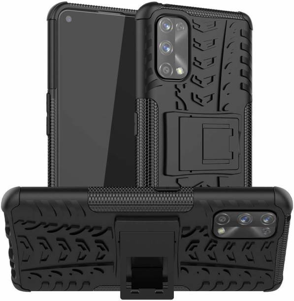 ZYNK CASE Back Cover for Realme 7 Pro