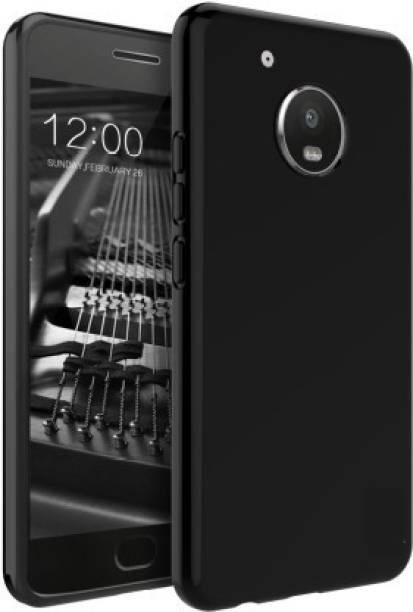 Hello Mobi Back Cover for Motorola Moto G5 Plus