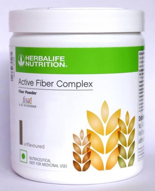 Herbalife Active Fiber Complex Unflavored Powder